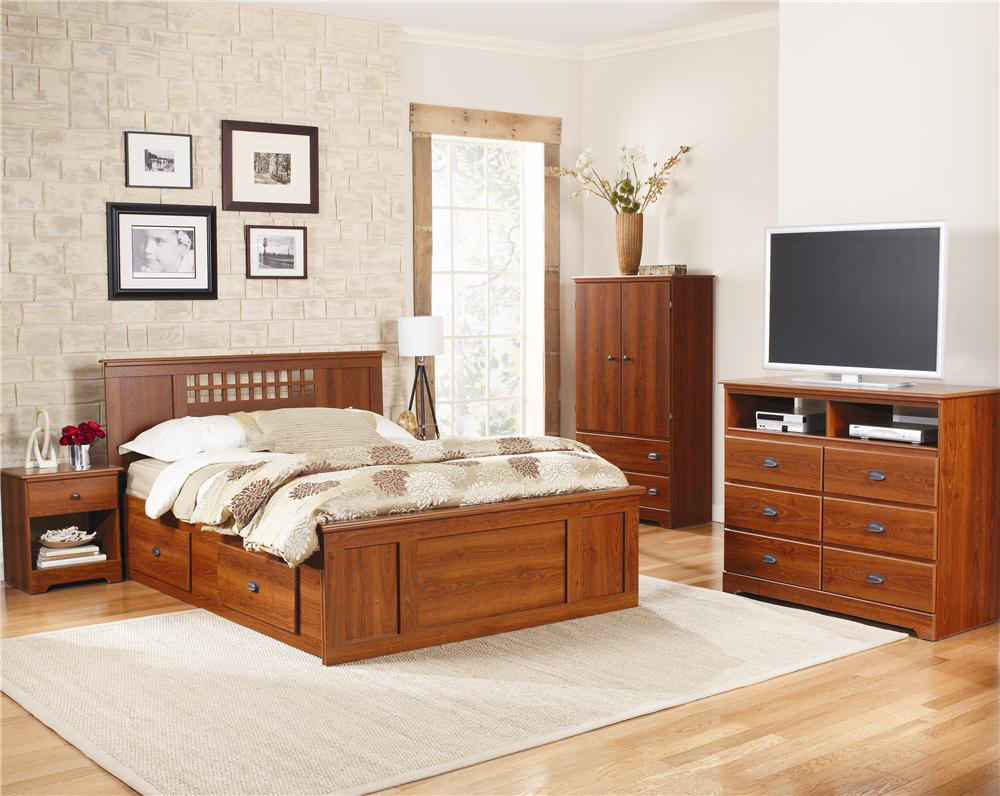 Lang bedroom furniture