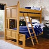 Youth bunkbed by Madison
